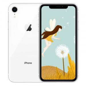 Écran 6.1 pouces Apple iPhone XR 12MP + 7MP RAM 2942mAh 3GB white_64GB C1117T94J9152-20