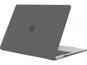 "Novodio MacBook Case pour MacBook Air 13"" Retina Coque anthracite MBKNVO0047-20"