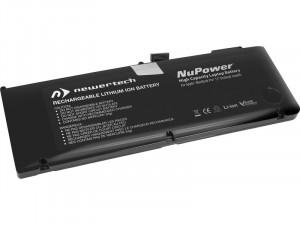 """NewerTech NuPower Batterie 85 Wh pour MacBook Pro 15"""" Unibody 2011 à mi-2012 BATOWC0033-20"""