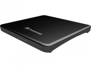 Transcend Graveur DVD 8x externe USB Slim Noir GRETSD0001-20