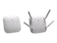 Cisco Aironet 2602e Controller-based Radio access point Wi-Fi 2.4 GHz, 5 GHz XI2165120G5846-20