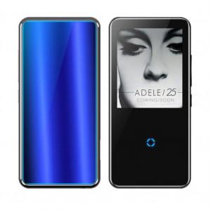 T810 Touch Enregistreur de carte enfichable Lecteur MP4 Blutooth HIFI MP4 Walkman 16GB Bleu 16G C0BEGP13375-20