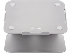 """LMP ProStand Gris Sidéral Support pour ordinateur 12"""" à 17"""" en aluminium MBPLMP0002-20"""