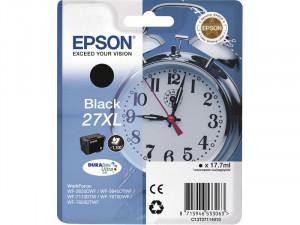 Epson encre Noire 27XL pour imprimante WorkForce ENCEPS0392-20