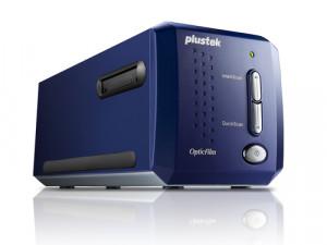 Plustek OpticFilm 8100 580692-20