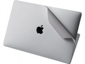 "Novodio Skin Cover pour MacBook Pro 15"" Retina Argent MBKNVO0039-20"