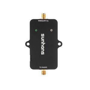 Sunhans Amplificateur de Signal Wifi 3W 35dBm 2.4Ghz SH24BTANP-20