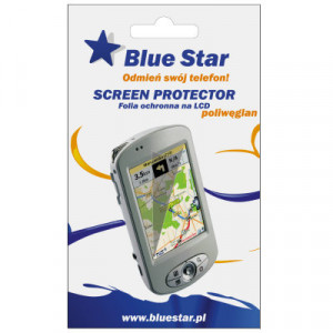Protège écran Blue Star universel 62x92mm polycarbonate 2000000049489-20