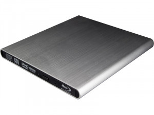Storeva Slim Burner U3 Graveur externe Blu-Ray XL USB 3.0 GRESRV0003-20
