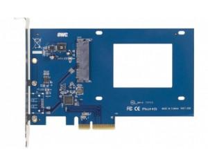 OWC Accelsior S Carte d'extension PCIe 2.0 pour SSD SATA ADPOWC0003-20