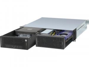 Sonnet DuoModo xMac mini (Intel) Boîtier eGPU montage rack ADPSON0047-20