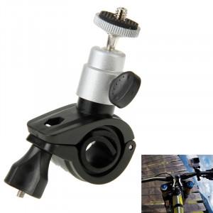 Support de guidon vélo pour motoneige pour GoPro HERO4 / 3 + / 3/2/1 SS04253-20