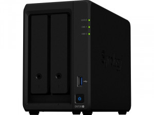 Synology DiskStation DS720+ Serveur NAS 24 To NASSYN0579N-20