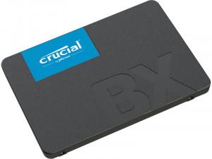 """Crucial disque 2,5"""" SSD BX500 480 Go SATA 3D NAND DDICRL0045-20"""