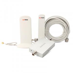 Sunhans Booster / répéteur de signal mobile 4G 2600Mhz 300m² SUN4G2600M01-20