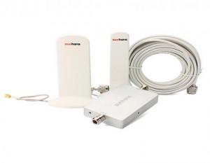 Sunhans Booster / répéteur de signal mobile 4G 1800Mhz 300m² SUN4G1800M01-20