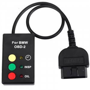Intervalle de service automatique SI-Reset Code Reader / OBDII Service Reset Tool pour BMW SI2235-20