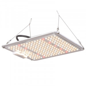 Lampe à LED dimmable 1000W pour la culture de plantes à spectre complet, semis de fleurs Samsung LM301B élèvent des lumières réglementaires britanniques C7279XM4S923-20