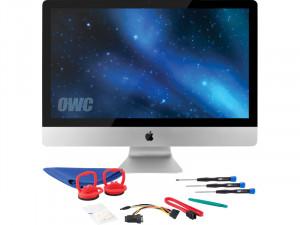 """OWC Internal SSD DIY Kit Kit montage SSD iMac 27"""" 2010 + outils ACSOWC0004-20"""