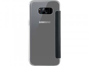 BigBen Étui folio Noir Étui à rabat pour Samsung Galaxy S8 AMPBBN0004-20