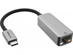 EZQuest Adaptateur USB-C vers Ethernet Gigabit X40081 ADPEZQ0017-20