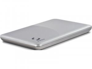Storeva Xslim Silver 2 To USB 3.0 DDESRV0496N-20