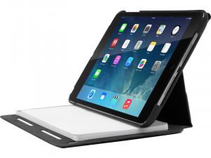 Booq Booqpad mini Grey Etui multifonctions pour iPad mini Retina IPDBOO0004-20