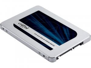 "Crucial disque 2,5"" SSD MX500 1 To SATA III DDICRL0041-20"