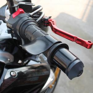 Clip de poignée de moto Clip de papillon à économie d'énergie auxiliaire pour accélérateur CC76141358-20