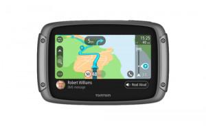 TomTom Rider 500 EU 386024-20