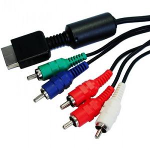 Composant AV Vidéo-Câble audio pour PS3 SC0210-20
