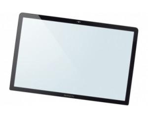 """Vitre de l'écran pour MacBook Pro 15"""" Unibody A1286 PMCMWY0006-20"""