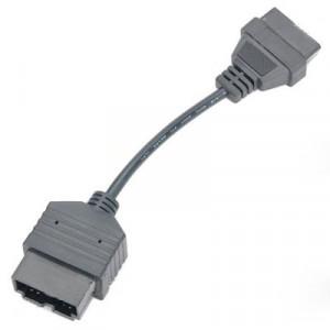 Câble de diagnostic OBDII à 20 broches et 16 broches pour Kia SC9215-20