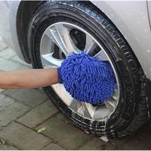 Lavage gant de nettoyage-chenille microfibre voiture cuisine ménage laver avec CL8192942-20