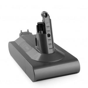 Remplacez les accessoires de l'aspirateur de poche Dyson DYS V10 3000mah 25.2V Accessoires de batterie au lithium-ion 2600mAh C05N4914778-20