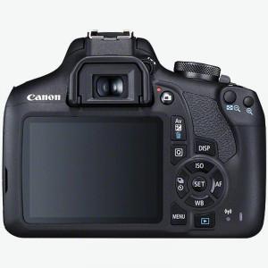 Canon EOS 2000D Boîtier nu 367614-20