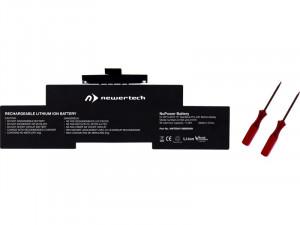 """NewerTech NuPower Batterie 95 Wh MacBook Pro 15"""" Retina fin 2013 à mi-2015 BATOWC0022-20"""