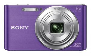 Sony DSC-W830V violet 766668-20