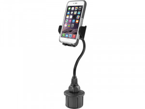 MacAlly mCup2XL Support voiture XL pour smartphone (porte-gobelet) AMPMAY0054-20
