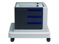 HP Paper Feeder and Stand printer base with media feeder 1500 sheets XP2183333D1346-20
