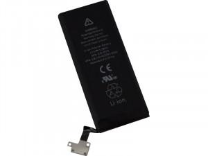 Batterie de remplacement pour iPhone 4S 1430 mAh PDTMWY0046-20