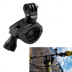 Support de guidon de moto vélo pour GoPro Hero4 / 3+ / 3/2/1 / SJCAM SJ4000 / SJ 5000 / SJ6000 SS04933-20