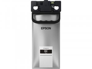 Epson encre T9461 Noire XXL pour imprimante WorkForce Pro WF-C5X90 ENCEPS0407-20