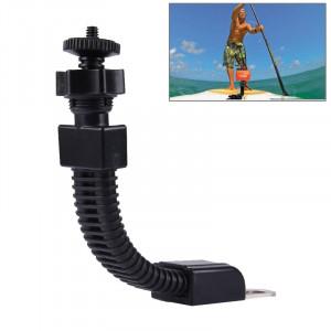Sports Montage flexible à flexion réglable de 1/4 pouce pour GoPro HERO4 / 3 + / 3/2/1 SS31464-20