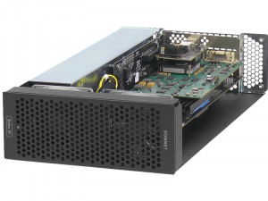 Sonnet DuoModo Echo III Module d'extension Thunderbolt vers 3 slots PCIe ADPSON0050-20