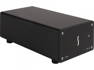 Sonnet Twin 10G Adaptateur Thunderbolt 3 vers 2 x RJ-45 10 Gigabit Ethernet ADPSON0019-20