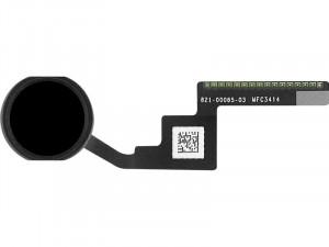 Bouton Home Noir pour iPad Mini 3 PDTMWY0196-20