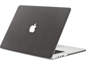 """Novodio MacBook Case Anthracite Satin Coque pour MacBook Pro Retina 15"""" MBKNVO0023-20"""