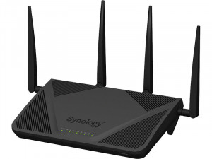 Synology RT2600ac Routeur Wi-Fi 802.11ac 2,53 Gbps WLSSYN0002-20