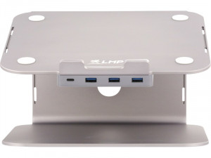 LMP ProStand Station d'accueil Gris Sidéral pour MacBook Pro / MacBook Air MBPLMP0002D-20
